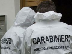 Carabinieri, scientifica