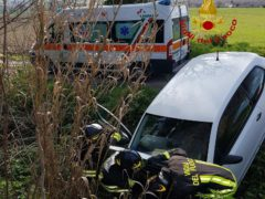 Incidente a Montelupone