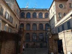 Palazzo Floriani Carradori - Macerata