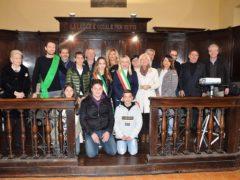 Consiglio comunale di San Severino riceve i rappresentanti degli studenti