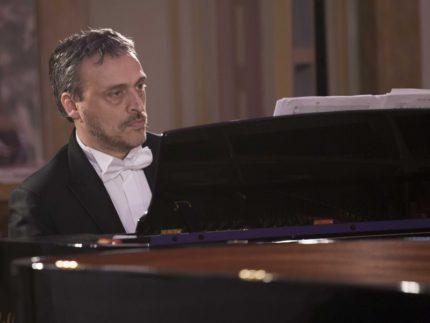 Concerto, pianoforte