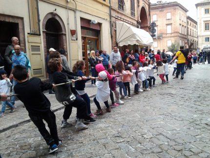 Giochi per bambini e famiglie a Tolentino