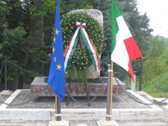 Monumento ai caduti sul lavoro a Cesolo di San Severino