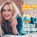 Cassetto tributario