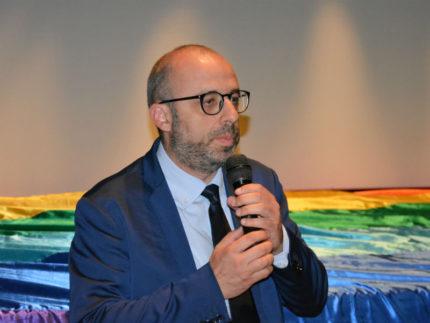 Antonio Mastrovincenzo