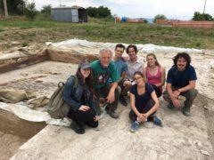 Scavi archeologici a Urbisaglia
