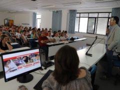 Open day Università di Camerino