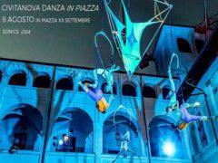 Civitanova danza in piazza