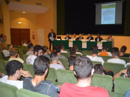 Workshop a San Severino per la Settimana Europea della Mobilità Sostenibile