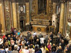 Chiesa di San Giovanni Decollato a Matelica
