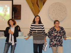 Presentazione dei progetti di teatro per le scuole di Macerata