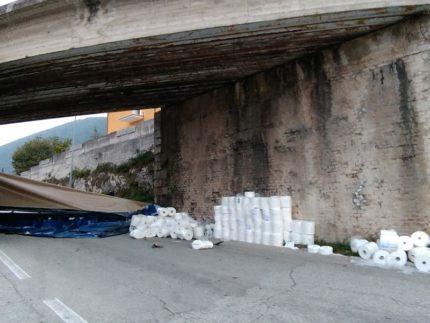 Incidente a San Severino