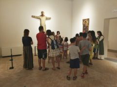 Mostra a Matelica sull'arte romanica del Duecento