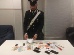 Arresti per spaccio di eroina a Porto Recanati