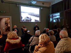 Inaugurazione a San Severino di una mostra sulla Prima Guerra Mondiale