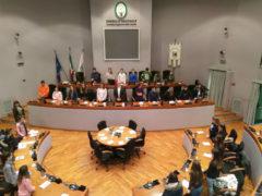 Minuto di silenzio al Consiglio regionale