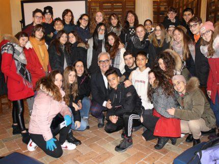 Studenti spagnoli