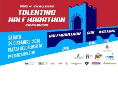 Tolentino Half Marathon