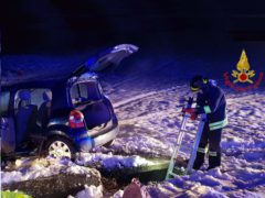 Incidente a San Ginesio