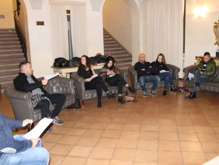Presentazione degli eventi previsti a Capodanno a Macerata