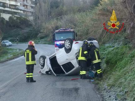 Incidente a Macerata