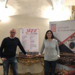 Presentazione dell'edizione 2019 di Macerata Jazz