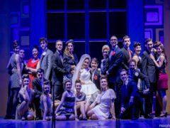 """Cast del musical """"Cuore Matto"""""""