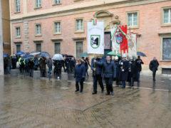 Festa della Polizia Locale a Pesaro