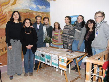 Presentazione a Macerata del progetto ArCa