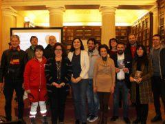 Presentazione della seconda edizione di Macerata Mon Amour