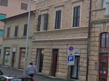 Rientro a casa per alcune famiglie sfollate di San Severino