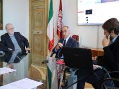 Presentazione della web serie su Platone a cura dell'Università di Macerata