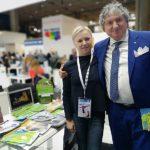 Delegazione di Tolentino alla Bit, la Borsa Internazione del Turismo di Milano