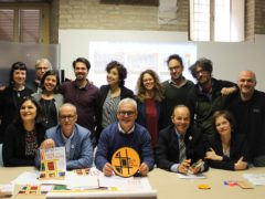 "Presentazione del progetto ""Build the future"""