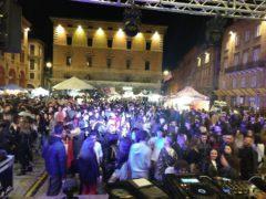 Prima edizione del Tolentino Street Food Festival