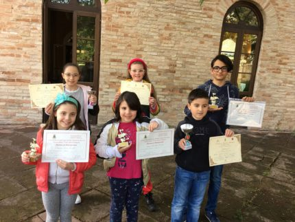 Allievi della Scuola Civica Nazionale di Macerata