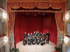 Allievi del Conservatorio di Pesaro