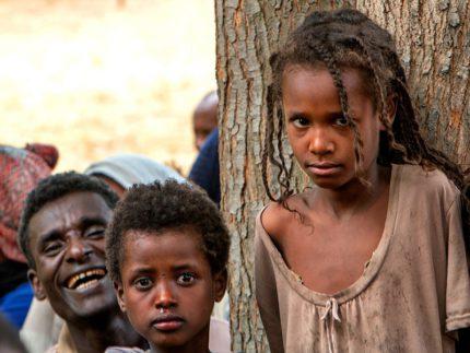 Mostra fotografica sull'Etiopia di Alberto Bonifazi