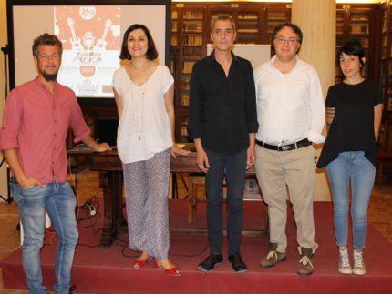 Presentazione della Festa della Musica di Macerata