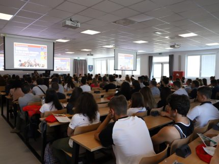 Open Day all'Università di Camerino