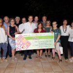 Raccolta fondi a Tolentino a favore dell'Ospedale Salesi