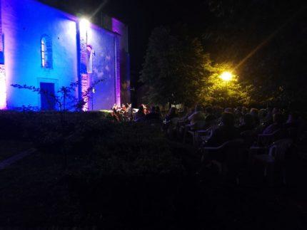 FORM in concerto a Serrapetrona