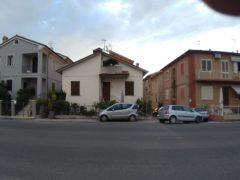 Incidente stradale a Porto Potenza Picena