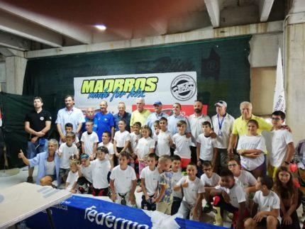 70 anni del Motoclub di San Severino