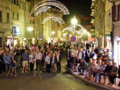 Festa de le Casette a Macerata