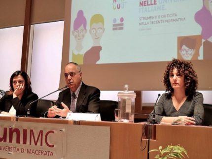 Meri Marziali, Francesco Adornato e Natascia Mattucci