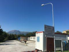 Area Vallicelle B a Camerino