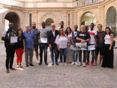 Progetto relativo all'accoglienza dei richiedenti asilo a Macerata