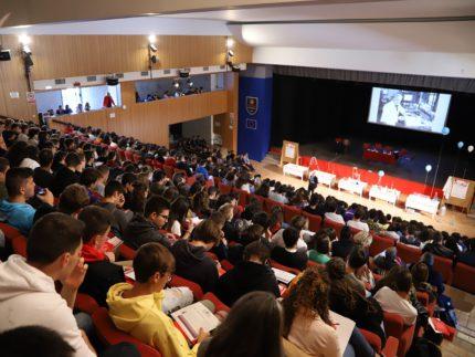 Celebrazione all'Università di Camerino per i 150 anni della tavola periodica