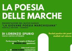 Poesia marchigiana protagonista a Montecassiano